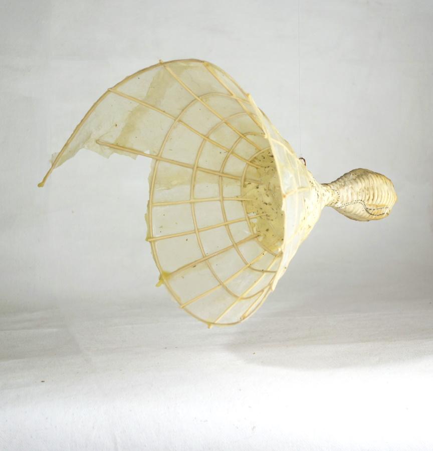Gina Telcocci, Good Angel, 2021
